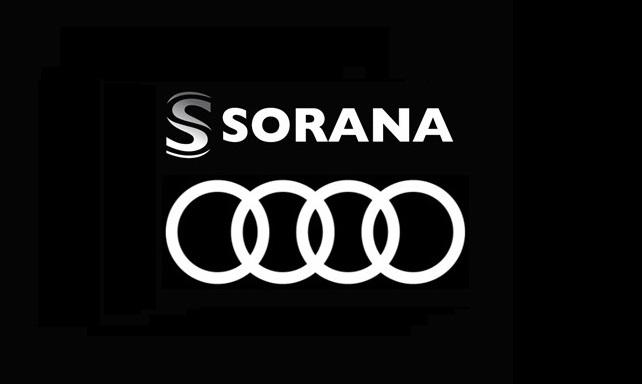 Audi Sorana - Av. Ermano Marchetti, n826, São Paulo/SP(11) 3795-5811