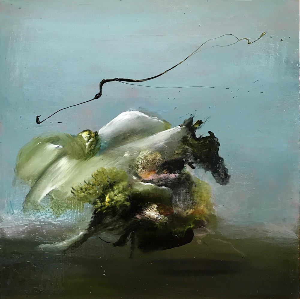 'Hopper' 2017