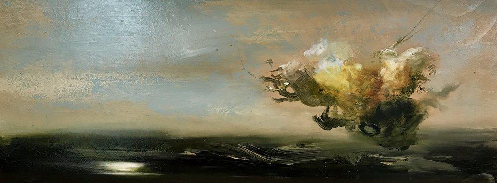 'Sea' 2017