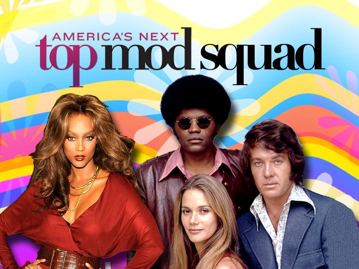 America's Next Top Mod Squad