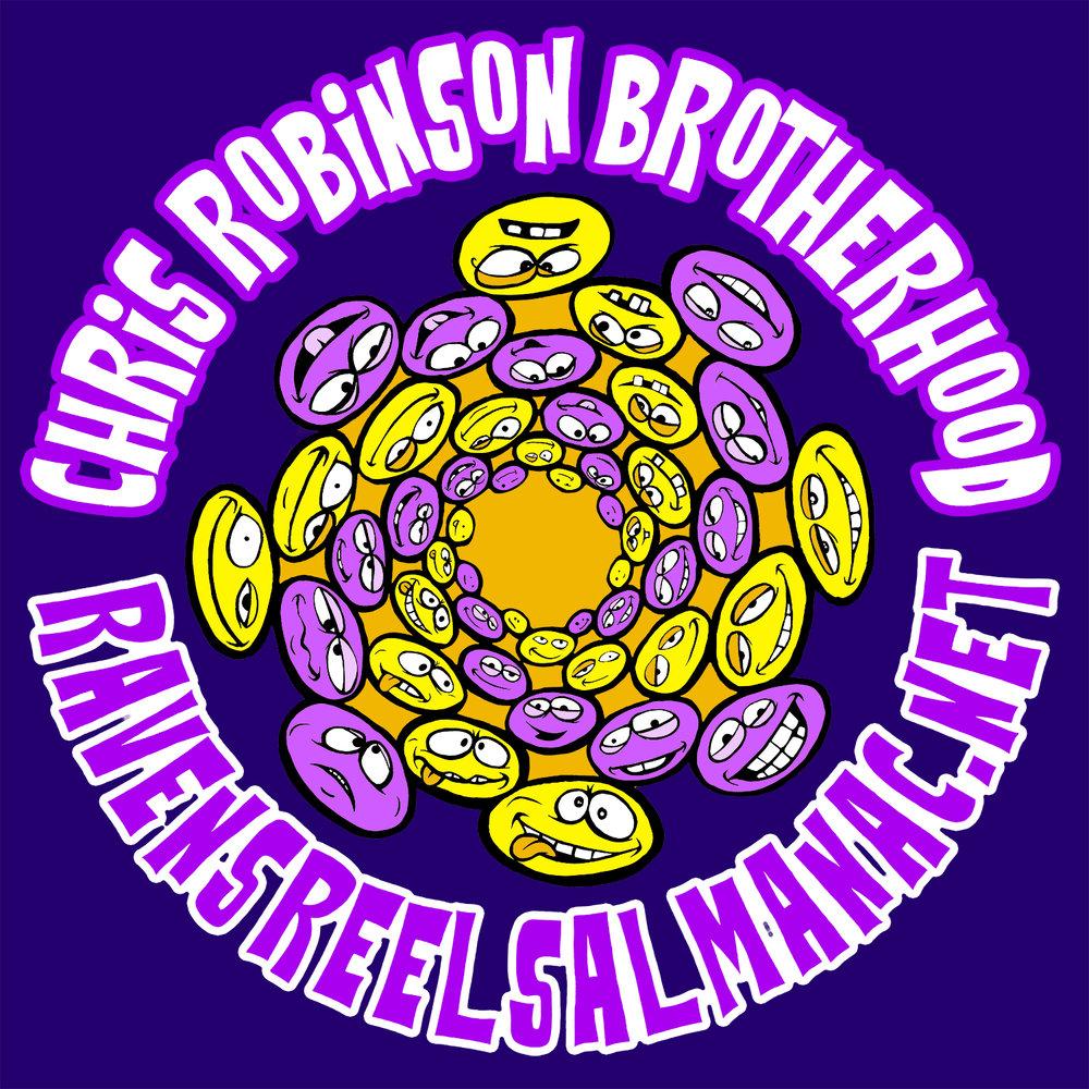 Chris Robinsood Brotherhood