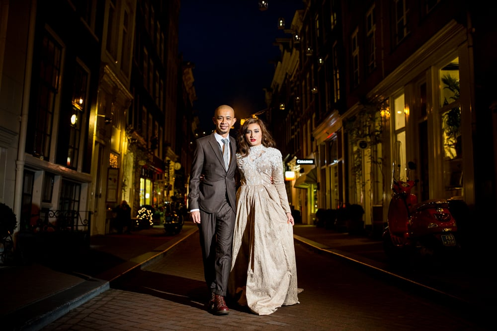 After Wedding Photoshoot Amsterdam - 05.jpg
