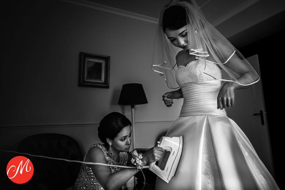 Masters of Dutch Wedding Photography - ronde 8 -lente 2016