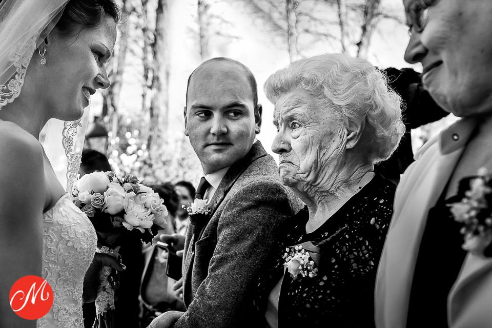 Masters of Dutch Wedding Photography  - ronde 9 - juni 2016