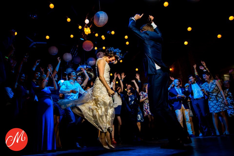 Masters of Dutch Wedding Photography - ronde 12 - maart 2017