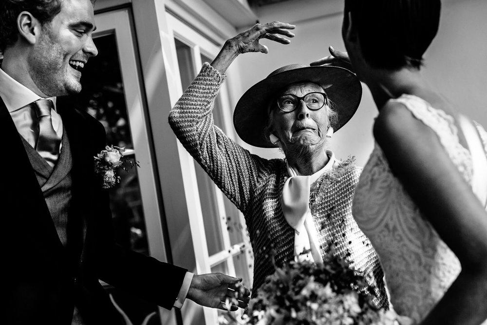 Leonard Walpot Bruidsfotograaf