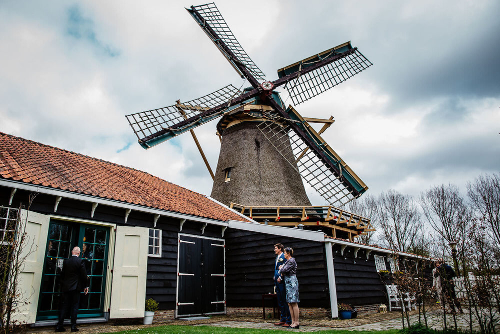Trouwfotografie Amsterdam