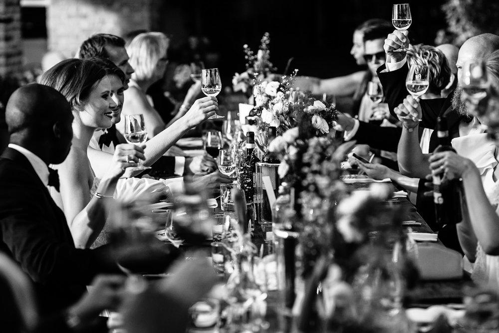 Bruidsfotograaf Italië