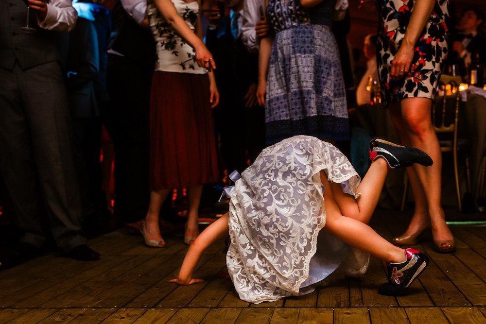 Bruidsrapportage Zeeland