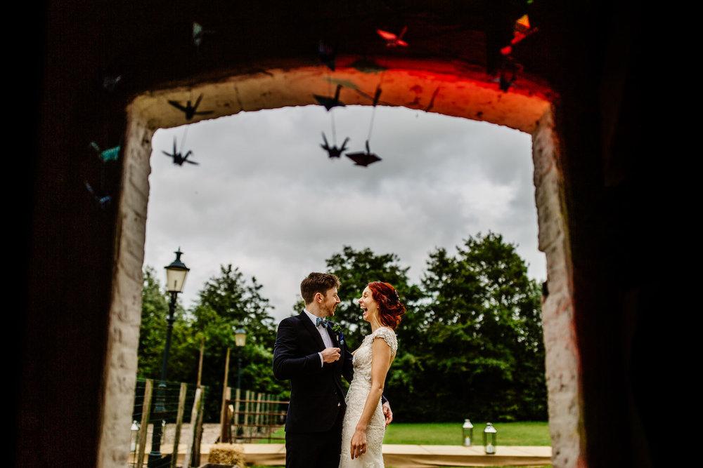 Huwelijk foto's