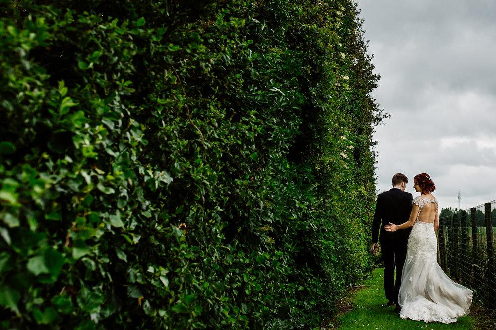 Huwelijk Zeeland