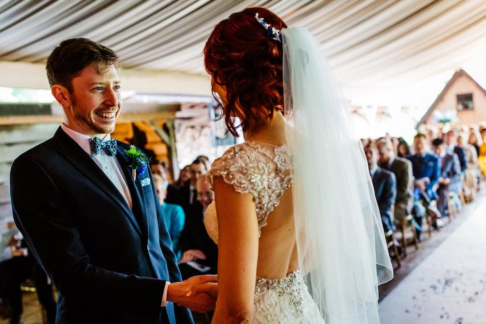 Huwelijk in Zeeland