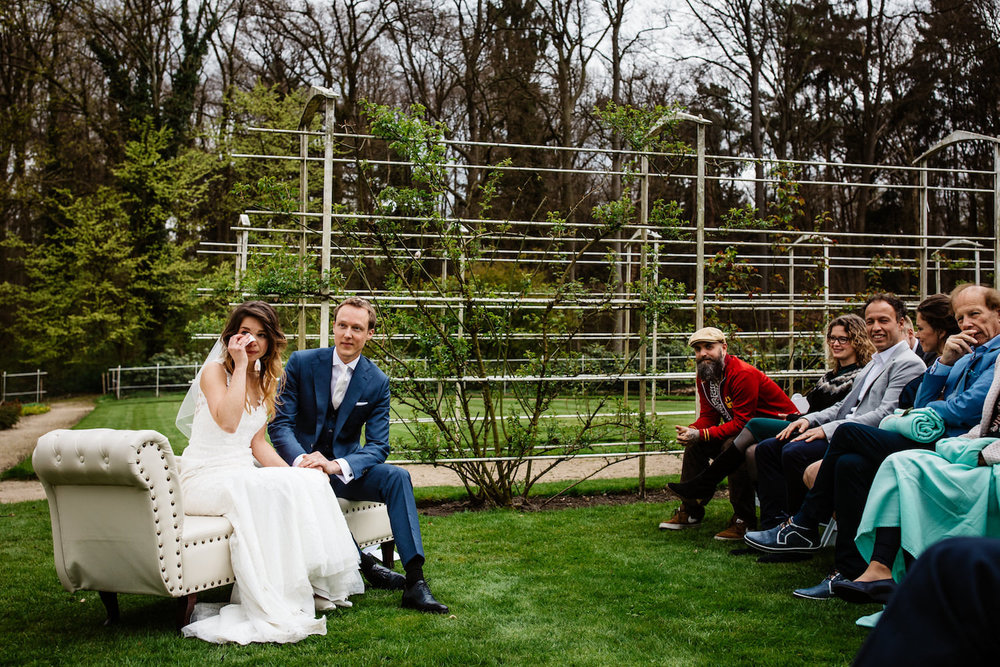Bruidsfotograaf Landgoed Groot Warnsborn