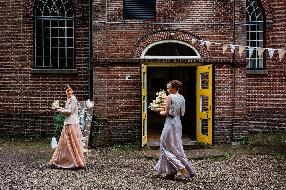 Bruidsfotograaf Beauforthuis Austerlitz Zeist