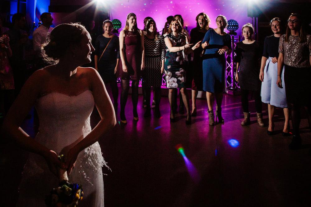 Huwelijk Amersfoort Centraal Ketelhuis
