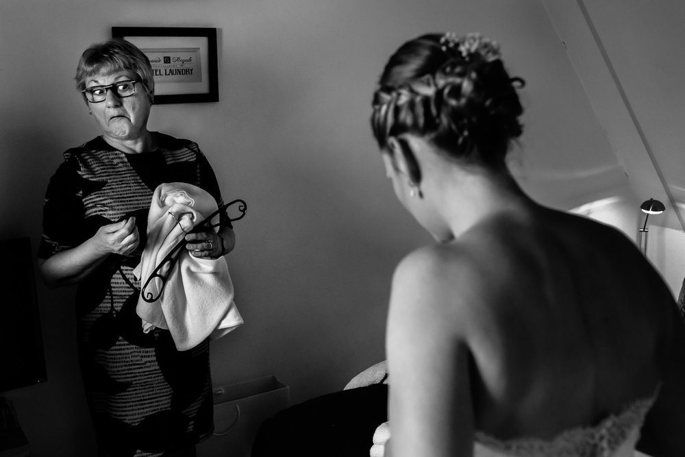 Bruidsfotograaf Amersfoort Centraal Ketelhuis
