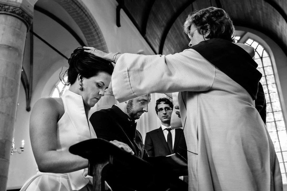 Bruidsfotograaf Acquavite Naarden