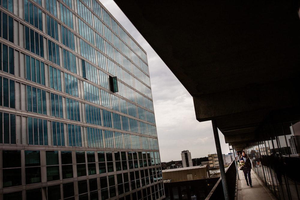 Bruidsfotograaf Uit Je Eigen Stad Rotterdam