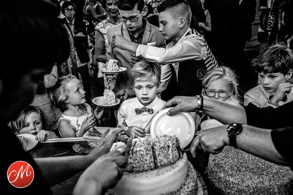 Masters of Dutch Wedding Photography - ronde 18 - juli 2018
