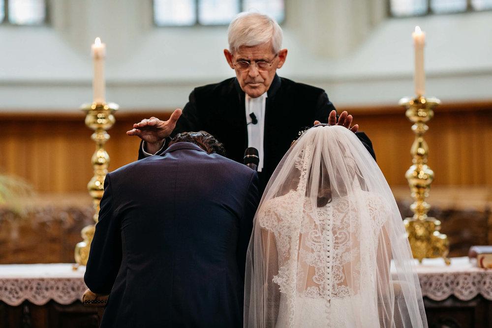 trouwen kloosterkerk den haag