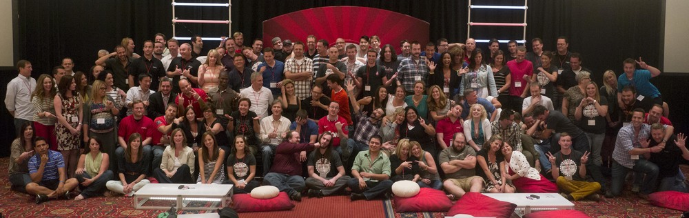 HireVue Rocks 2013