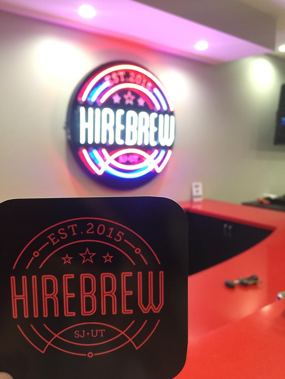 HireBrew, HireVue