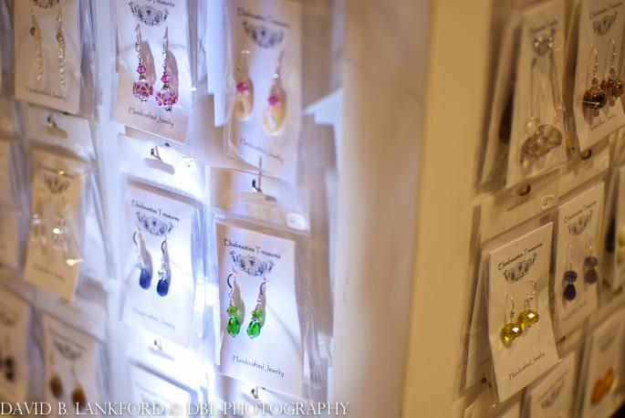 Elizabeasties Treasures - Handcrafted Jewelry