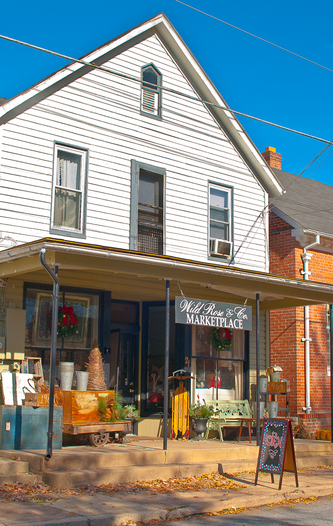 Wild Rose & Co. - Walkersville, MD