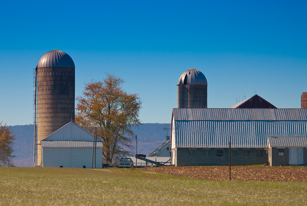 A Country Farm - Walkersville, MD