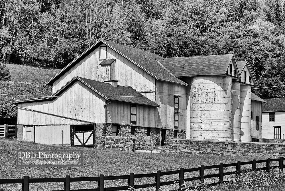 The Clark Barn_DBLPhotography