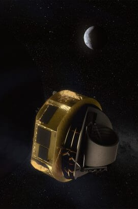 The Just-Approved European ARIEL Mission Will Be First Dedicated to Probing Exoplanet Atmospheres