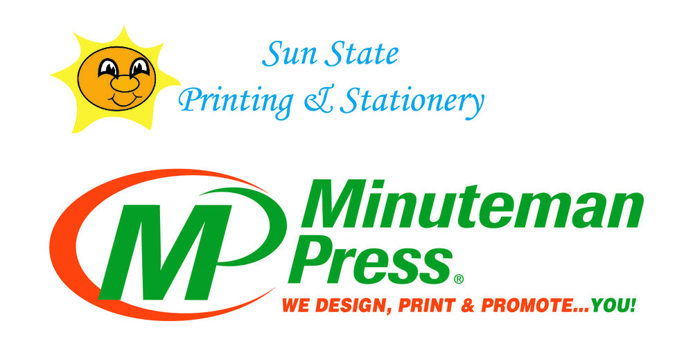 Sun State Printing is now Minuteman Press