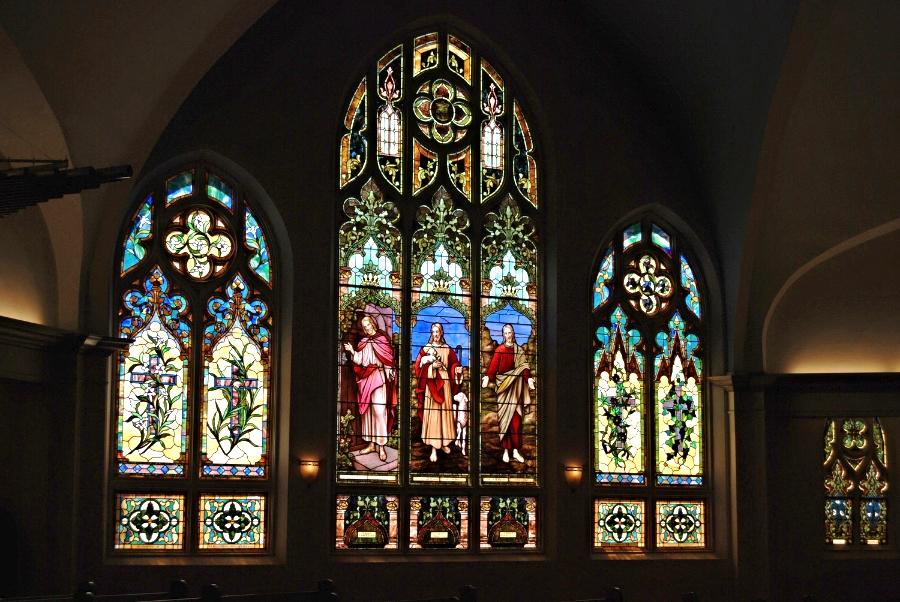 First Congregational Church in Redlands