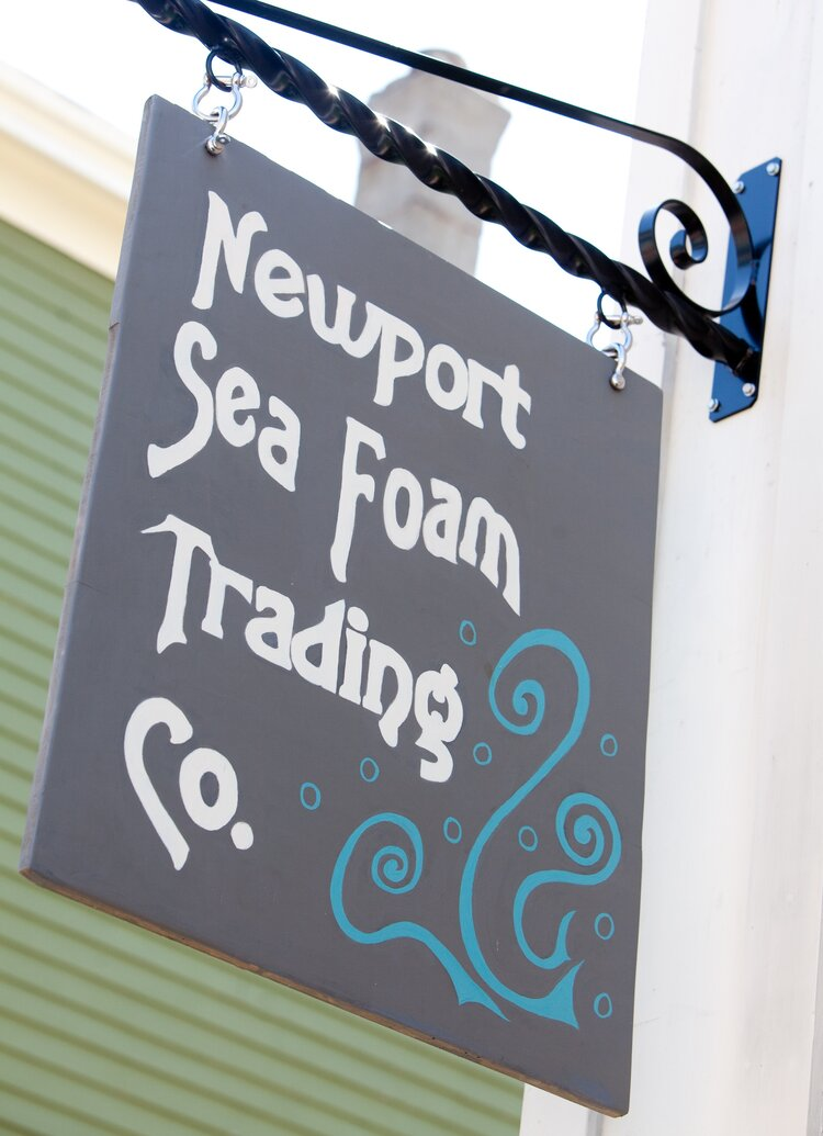 Newport Sea Foam Trading Co