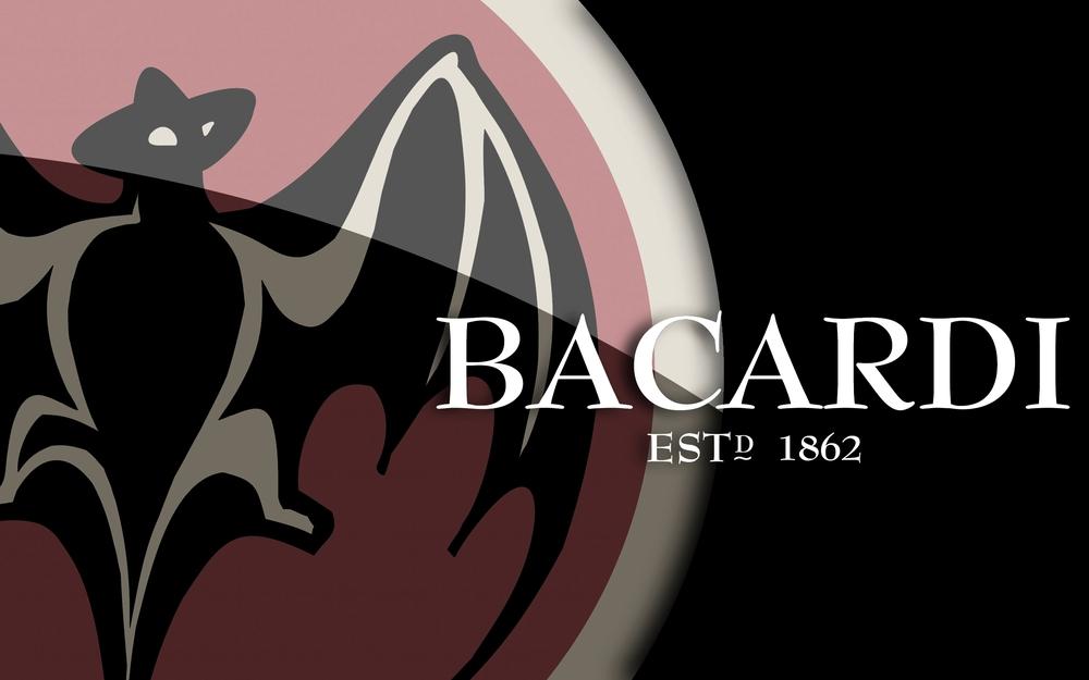 Bacardi True Originals