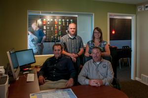 Matt, Jason, Sara and Ryan of Hi Altitude Sales & Consulting