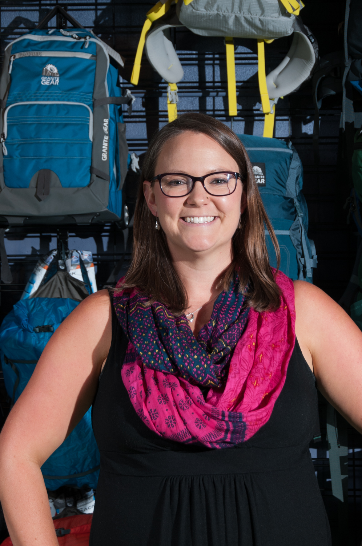 Sara Hageman   Sales Representative and Showroom Manager