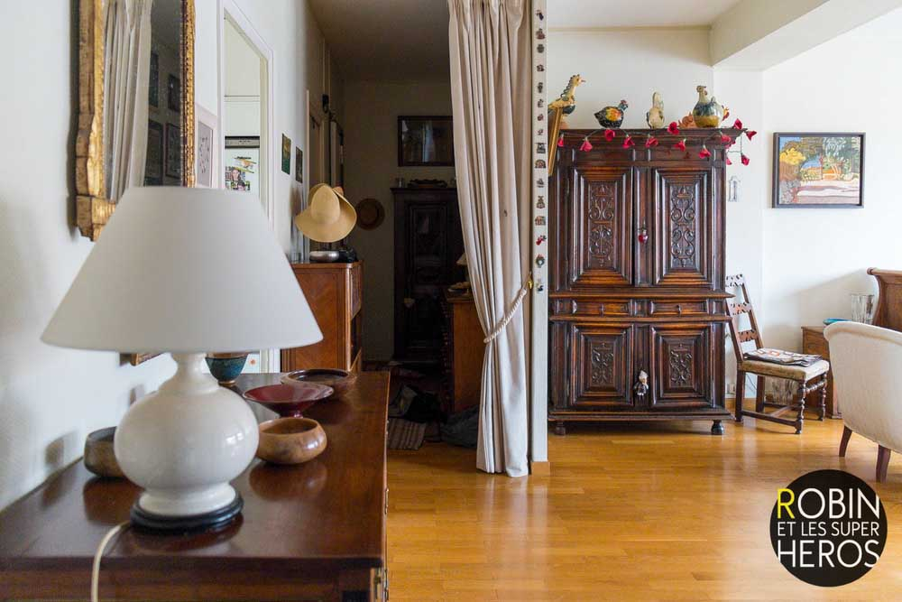 Photographe Lyon immobilier