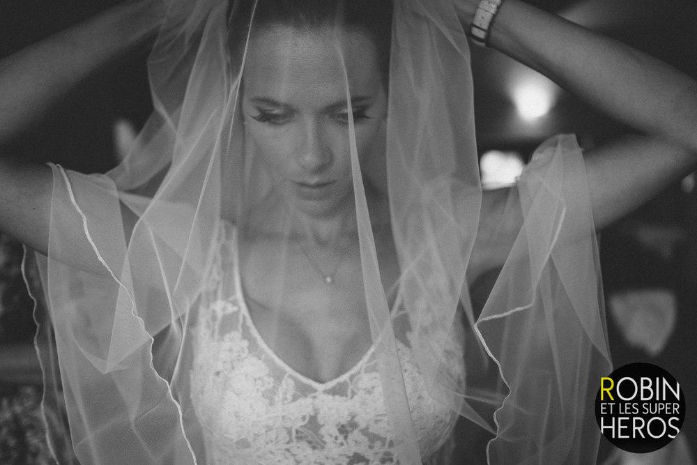 Mariage 1ère partie
