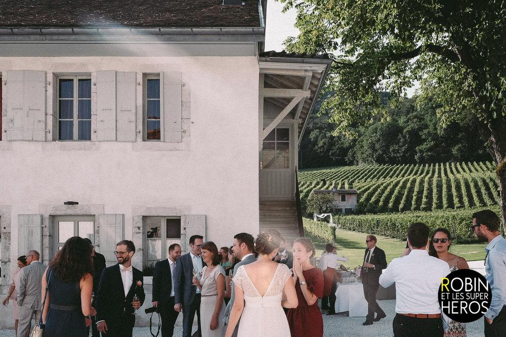 Chateau le Rosey, Domaine Geneve mariage, Photographe