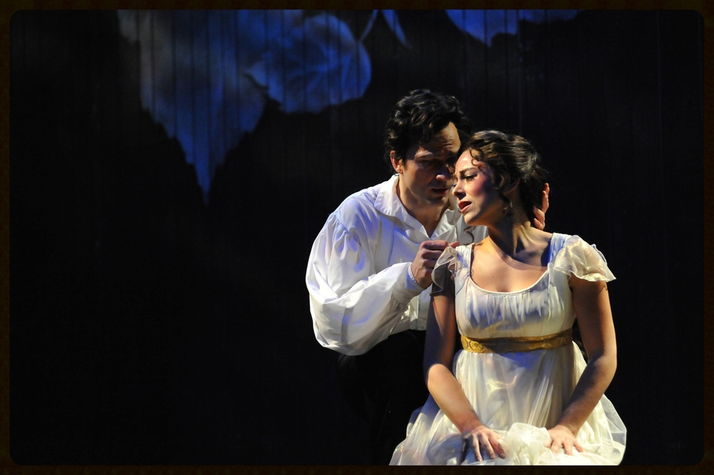 Eugene Onegin Arizona Opera January 2015