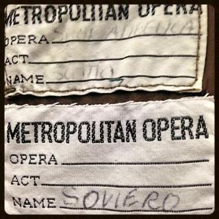 Blanche de la Force (cvr) Les dialogues des Carmélites The Metropolitan Opera May 2013