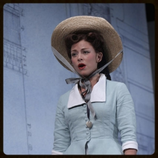 Anne Truelove  The Rake's Progress   Wolf Trap Opera August 2012   Read reviews >