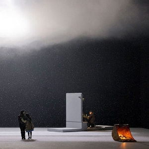 Mimì, La bohème English National Opera October & November 2015 Read reviews >