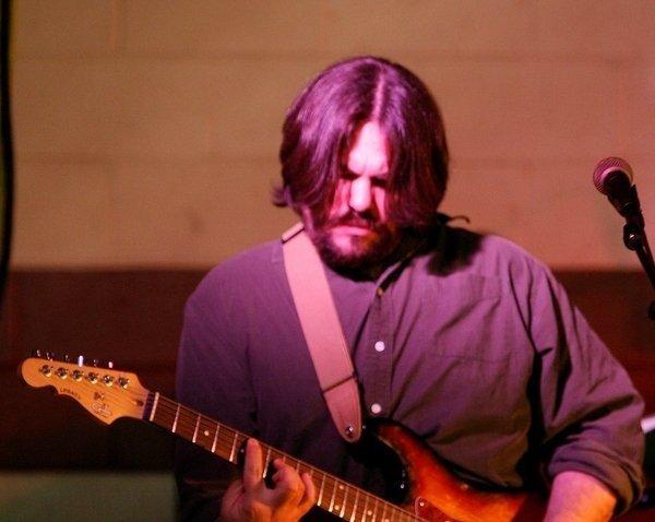 Seth Fleischmann, Guitarist