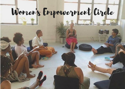 Women's Empowerment Circle image.png