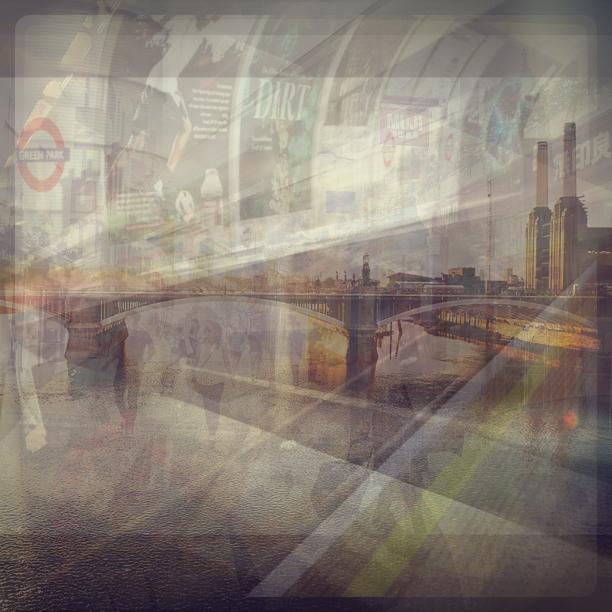 Instagram(#Londonx10) 13 April 2013 15:39:00 UT