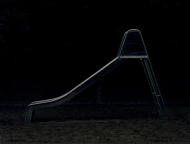 Agata Madejska.  kosmos #4 , 2006. Lightjet C-type print on dibond aluminium, black aluminium tray frame, 41.8 x 52.3cm