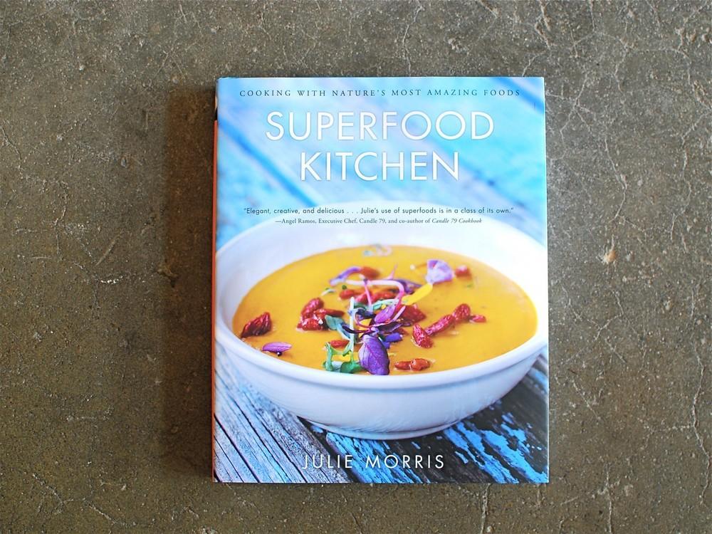 Superfood Kitchen - Julie Morris