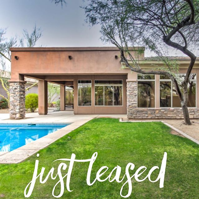 Another successful close // Golf course lot, Scottsdale location & prime for sunshine + feel good vibes. Looking for a new house?! Sales & Rentals ... I can do it all. #callme
